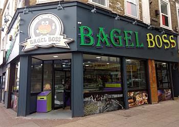 Bagel Boss