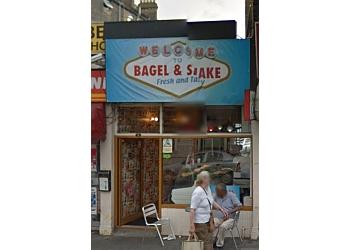 Bagel & Shake