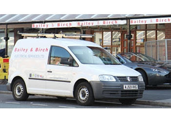 Bailey & Birch Electrical Services Ltd.