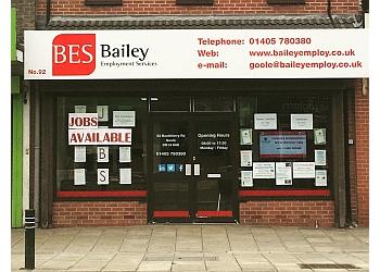Bailey Employment Services Ltd