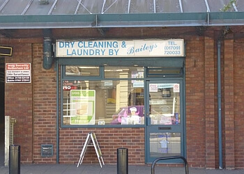 Baileys  dry cleaning and laundry