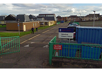 Bainsford Primary School