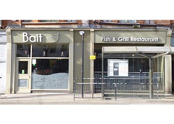 Bait Fish & Grill Restaurant