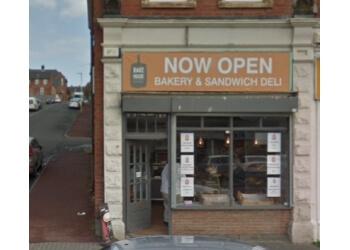 Bakehouse Artisan Bakery