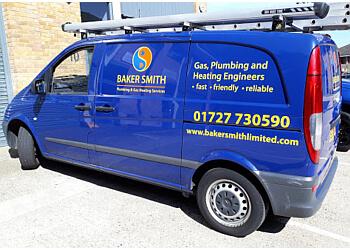 Baker Smith Ltd.