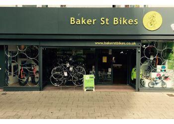 Baker St. Bikes