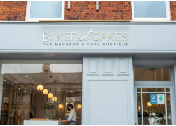 Baker St Cakes
