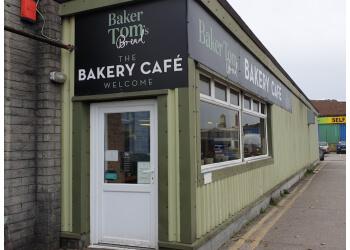 Baker Tom's