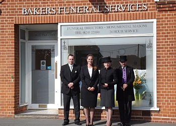 Bakers Funeral Services