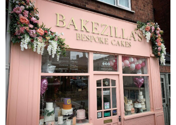 Bakezilla's Bespoke Cakes