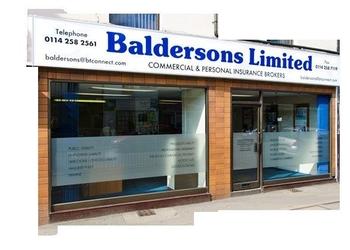 Baldersons Ltd.