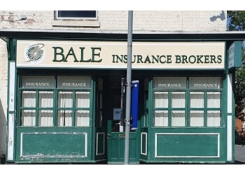 Bale Insurance Brokers  Limited