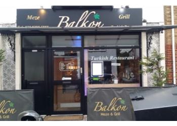Balkon Meze & Grill