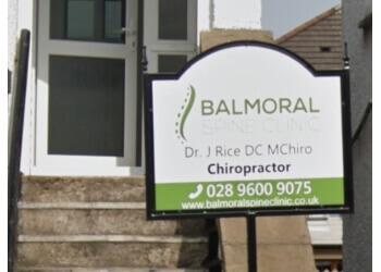 Balmoral Spine Clinic