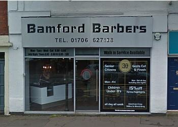 Bamford Barbers
