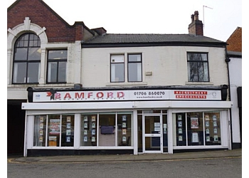Bamford Contract Services Ltd.