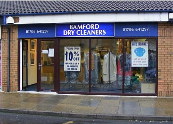 Bamford Dry Cleaners Ltd.