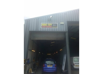 Bang Tidy Body Repairs