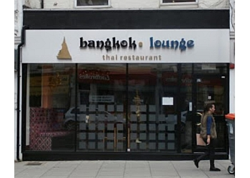 Bangkok Lounge Thai Restaurant