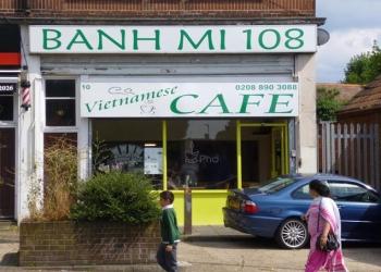 Banh Mi 108