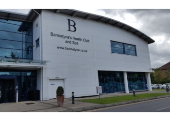 Bannatyne Health Club And Spa