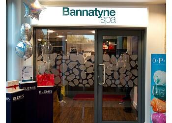 Bannatyne Health Club and Spa