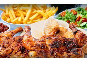 Bar B Q Base