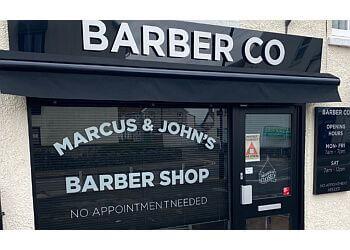 Barber Co.