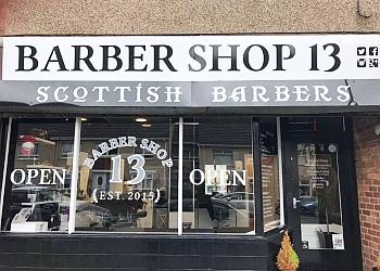 Barber Shop 13