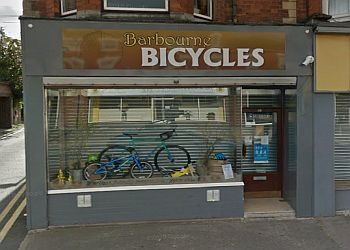 Barbourne Bicycles