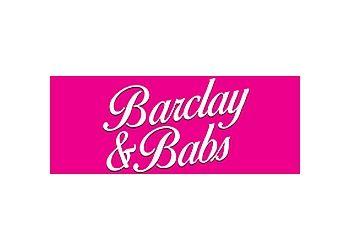 Barclay & Babs Grooming