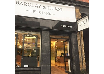Barclay and Hurst Opticians