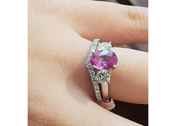 Barclays Diamonds