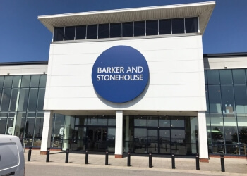 Barker and Stonehouse Ltd.