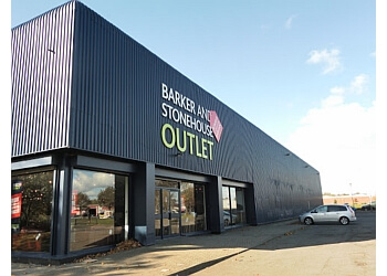 Barker and Stonehouse Outlet
