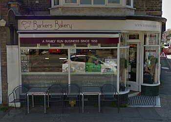 Barkers Bakery Ltd.