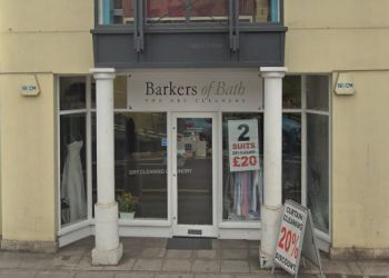 Barkers of Bath