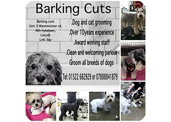 Barking Cuts