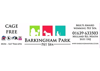 Barkingham Park Pet Spa