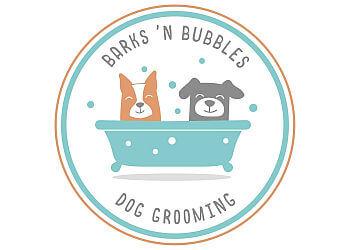 Barks 'n Bubbles