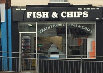 Barming Fish & Chips
