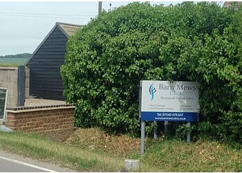 Barn Mews Clinic