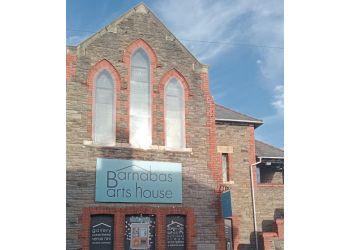 Barnabas Arts House