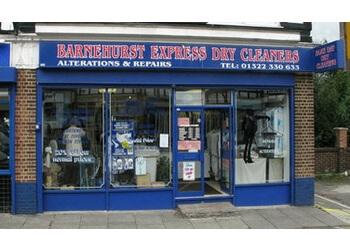 Barnehurst Dry Cleaners