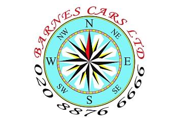 Barnes Cars Ltd.