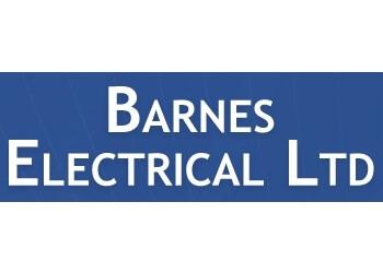 Barnes Electrical Ltd