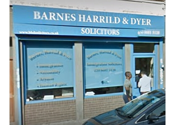 Barnes Harrild & Dyer