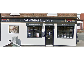 Barnes Hazel Opticians