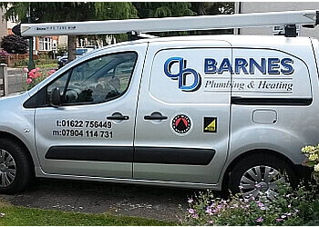 Barnes Plumbing & Heating