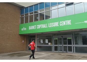 3 Best Leisure Centres In Barnet London Uk Threebestrated